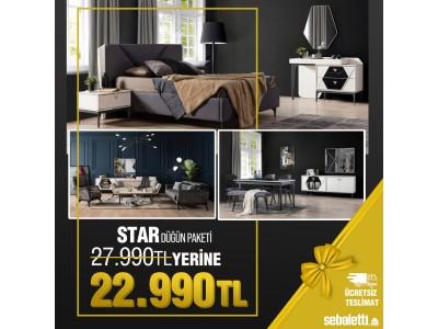 STAR DÜĞÜN PAKETİ