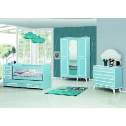 Aquamarin Bebek Odası