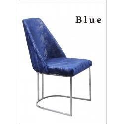 Blue Sandalye