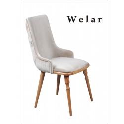 Welar Sandalye