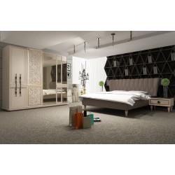 Nilda Yatak Odası