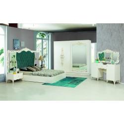 Sultan Yatak Odası