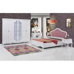 Pelin Yatak Odası