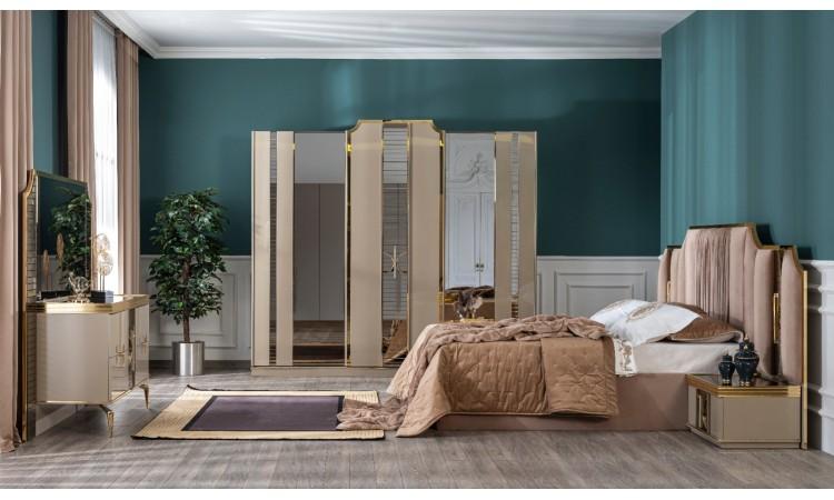 Majestıc Yatak Odası