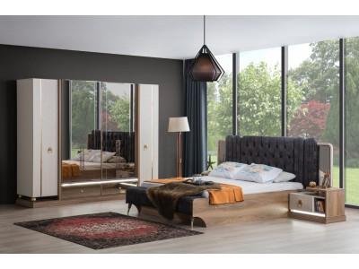 Başak Yatak Odası