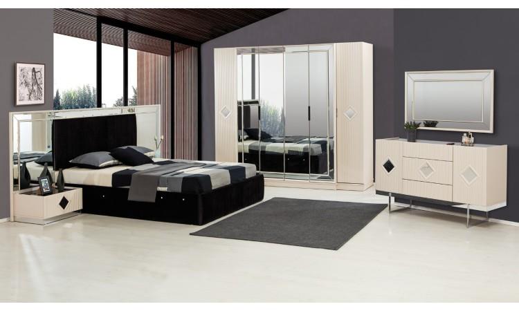 Buse Limans Yatak Odası