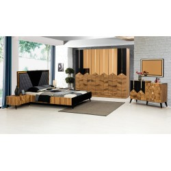 Hayal Yatak Odası