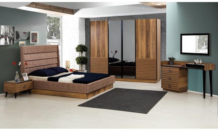 Sahra Yatak Odası