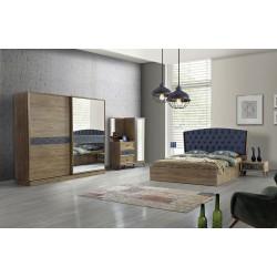 Floria Yatak Odası