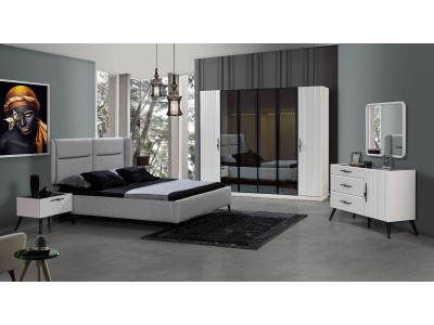 Riena Yatak Odası