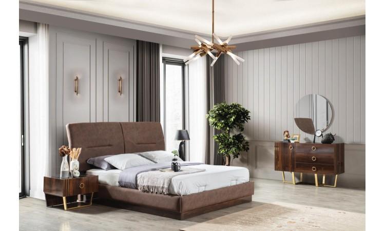Buse ceviz yatak odası