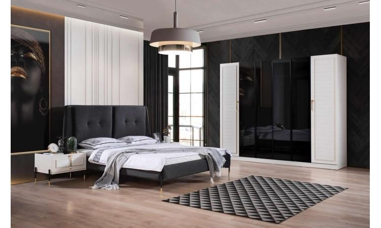 Mila Yatak Odası