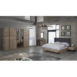 Cazibe Yatak Odası